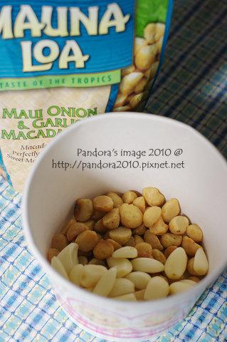 夏威夷豆 Macadamia Nuts