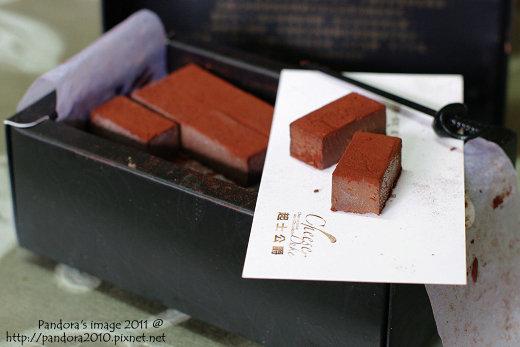 起士公爵-比利時極品巧克力