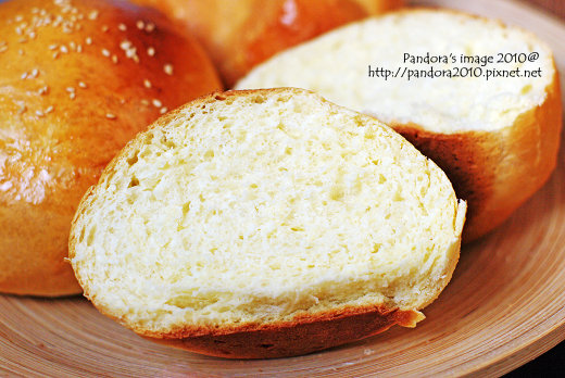 麻糬種吐司麵包