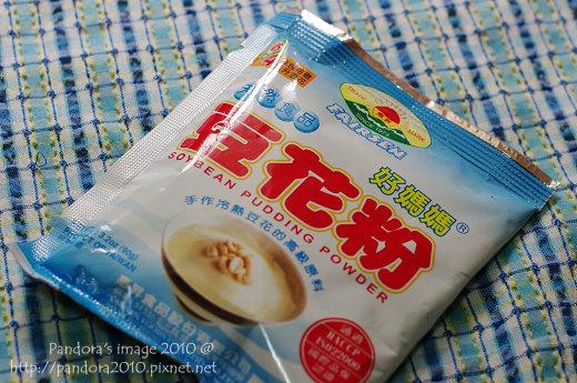惠昇好媽媽豆花粉 Soybean pudding powder
