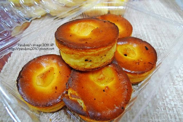 佳湘麵包-乳酪塔