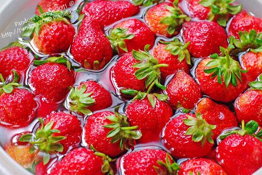 大湖草莓 Strawberry