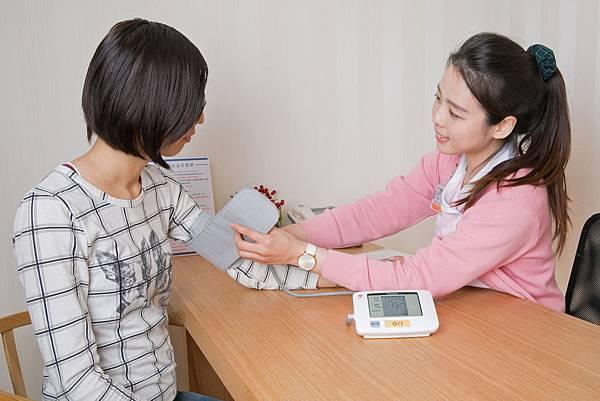 臺灣臺中隆乳手術-術前抽血測量