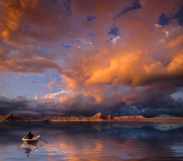 Lake Powell Richard Desmarais Photography www_desmarais-photography_com