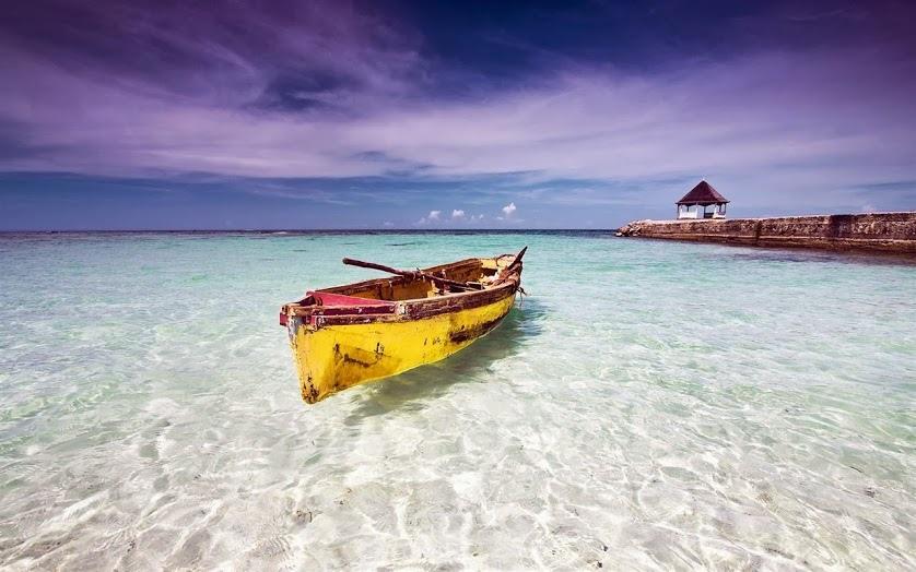 Caribbean_coastline