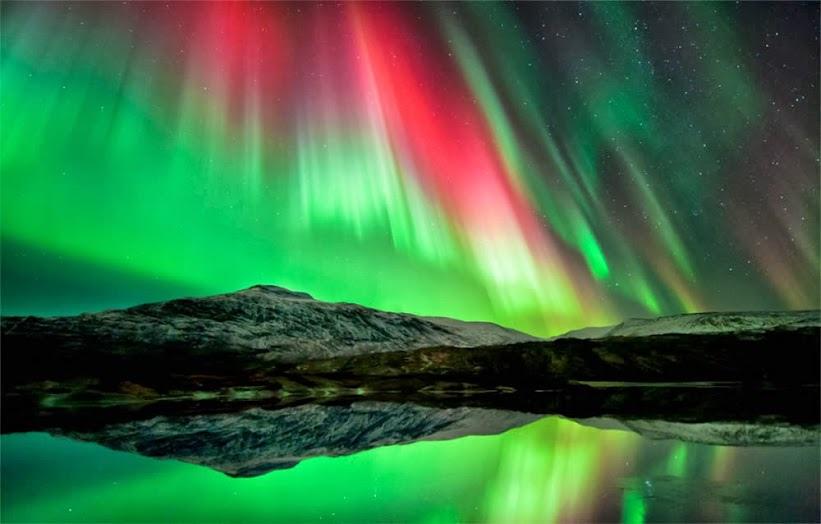 北極光003_20131022_Amazing Nature