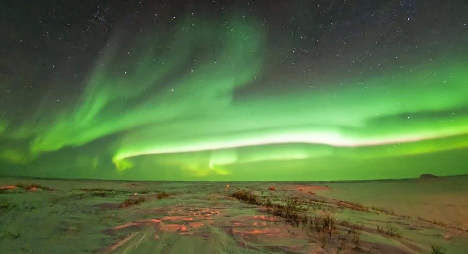 北極光015_20131114_Amazing Nature