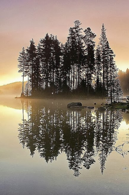 湖畔2014-0007