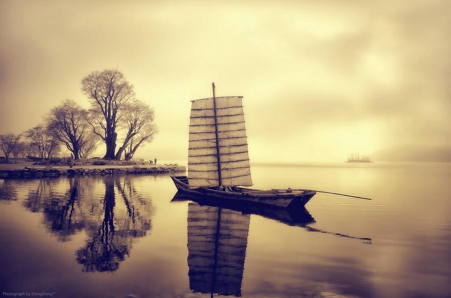 湖畔2014-0021