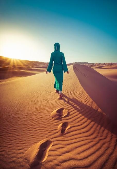 沙漠20140018