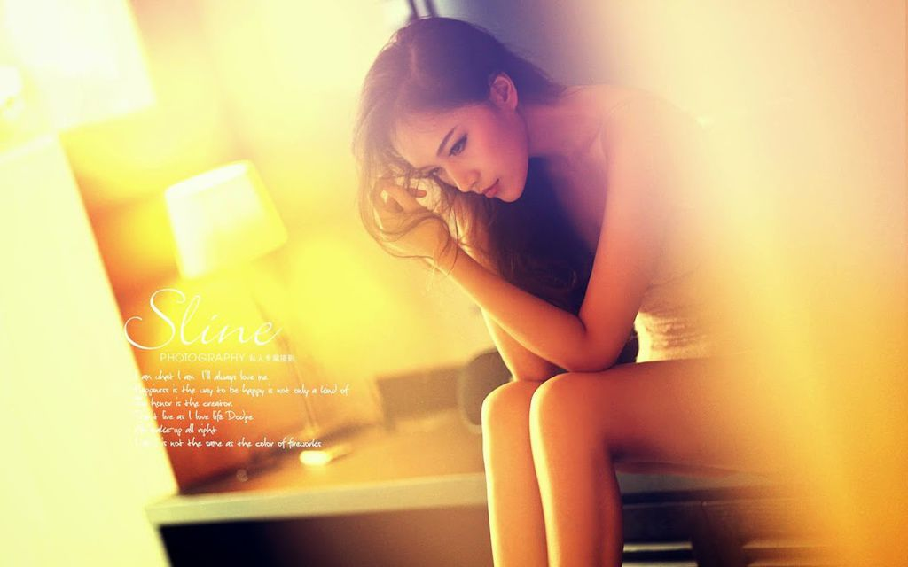 時裝美女2014-0658