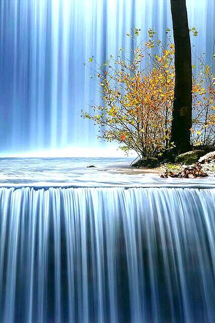 瀑布2014-0127