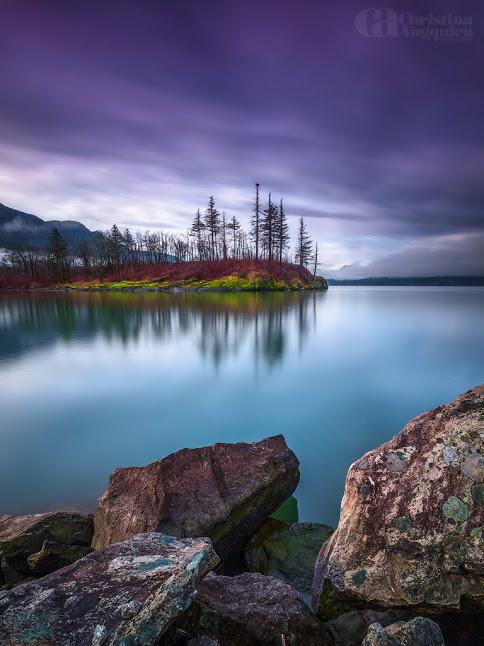 湖畔2014-0028