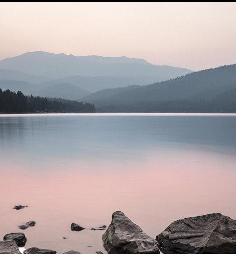湖畔2014-0033