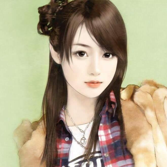 淡雅紅顏-0060