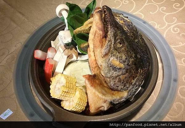 澎拜日式海鮮鍋