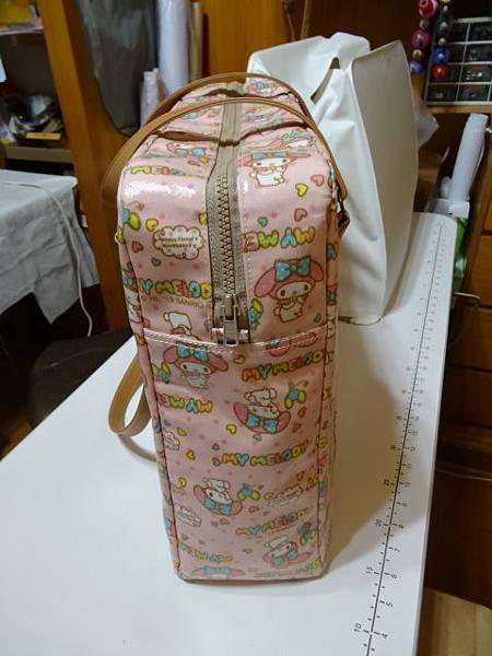 雙子星旅行袋