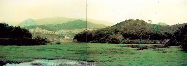 慈濟內湖保護區舊照