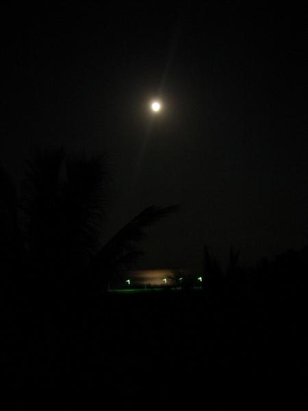 都蘭灣月光海