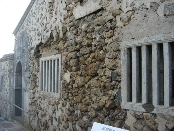 澎湖傾頹的古厝-離島建設基金怎不用在刀口上