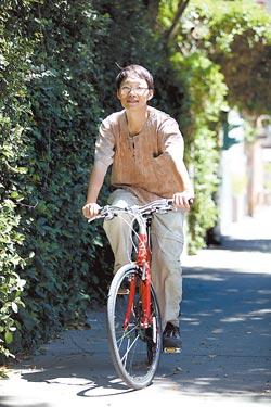 單車通勤-健康又省錢