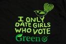 紐西蘭綠黨T恤Andrew Kuo 攝