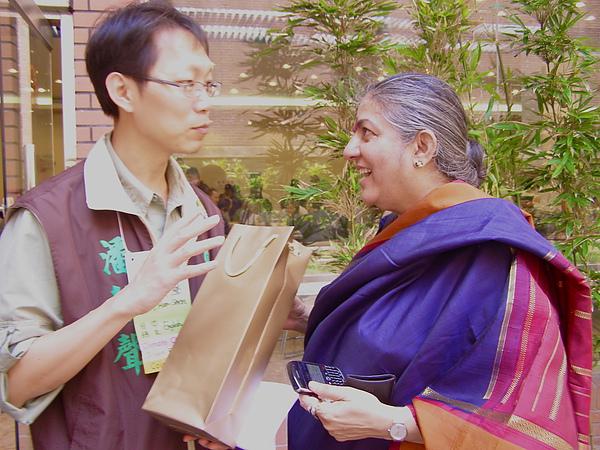 贈給Shiva台灣小農的鳳梨酥