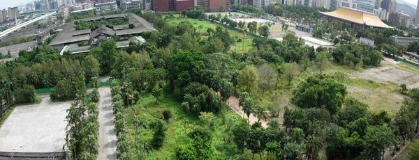 2006-原本是現成的森林公園