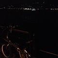 夜裡的卡打掐與渡船