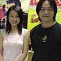 原HK Warner Jess & Me 於豐華.jpg