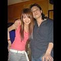 磐子與Tina妹於錢櫃(應該都快醉了).jpg