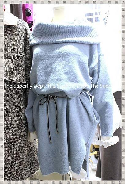 高領綁帶毛衣洋裝.jpg
