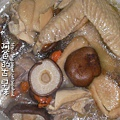 ㄚ爸古早味: 香菇人蔘雞湯作法