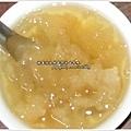 白木耳甜湯