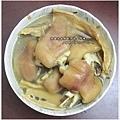 豬腳筍乾湯