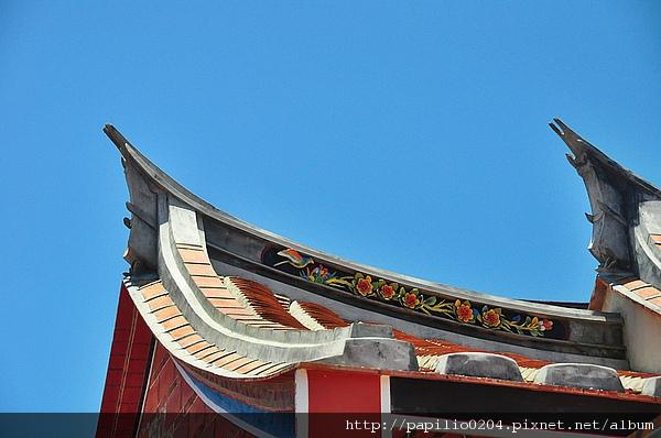 金門城葉華成古厝