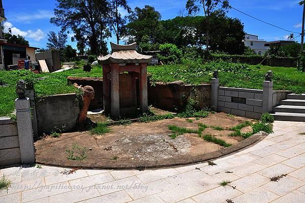 陳行素合葬墓