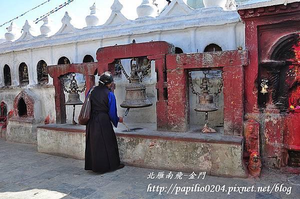博達納佛塔(Bouddhanath)