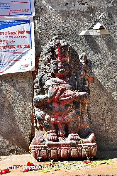 巴克塔布(Bhaktapur)隨拍