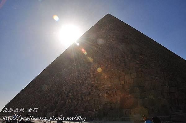 古夫金字塔
