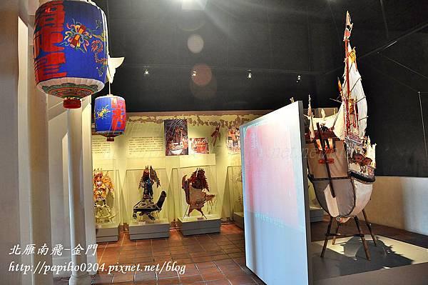 第二展示室-天佑吾土 歲時記事之民俗信仰與崇拜
