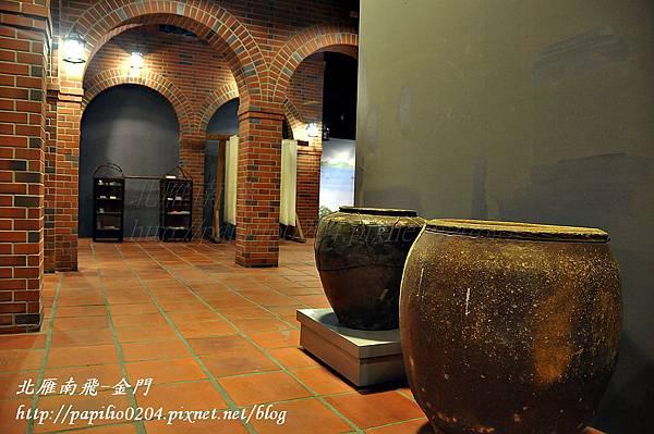 第三展示室-歷史風華之後浦模範街造景