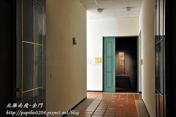 第五展示室-萬年富貴 瓜瓞綿綿入口