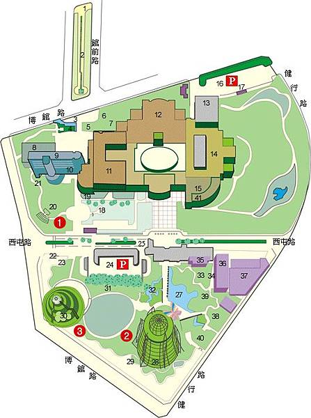 科博館面圖-1