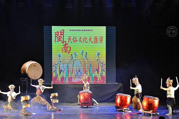 台灣十鼓擊樂團-3