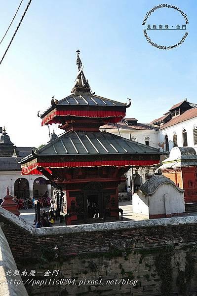 Bachhareshwari廟