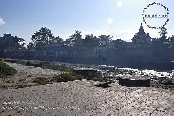 巴格馬提河(Bagmati River)