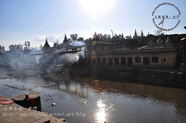 巴格馬提河(Bagmati River)-2