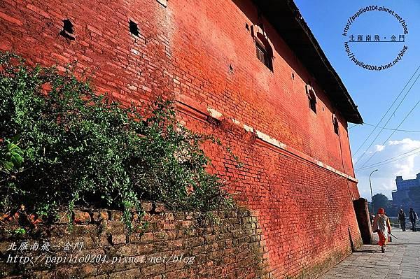巴格馬提河(Bagmati River)河畔-2