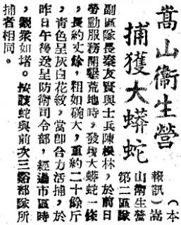 19501019正氣中華報